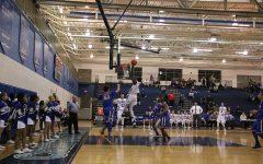 PHOTOS: Varsity Basketball vs. Omaha North