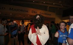 PHOTOS: Freshman Costume Dance