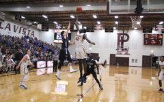 PHOTOS: Varsity Basketball vs. Papio
