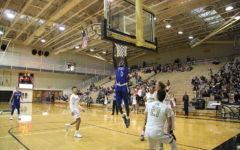 PHOTOS: Varsity Basketball vs. Lincoln Southeast
