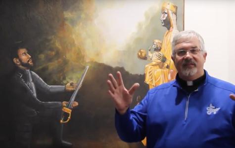 VIDEO: Fr. Kevin's Corner- Episode 6