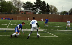 Boys JV Soccer:  Prep Vs Papillion La-Vista South