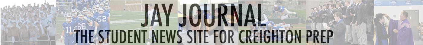 The student news site of Creighton Preparatory School