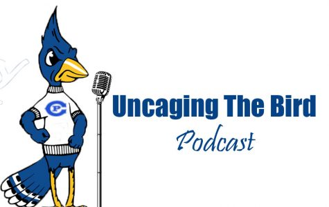 Uncaging The Bird Podcast, Episode 4