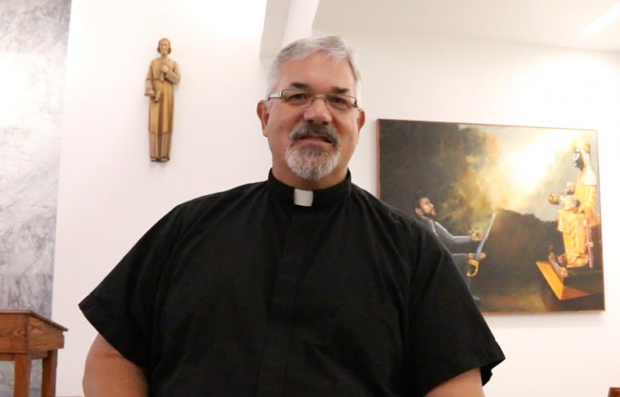 VIDEO: Fr. Kevin's Corner