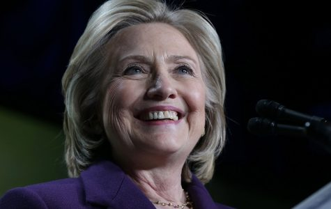 Opinion: The Case for Hillary Clinton