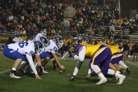 PHOTOS: Varsity Football vs. Bellevue West