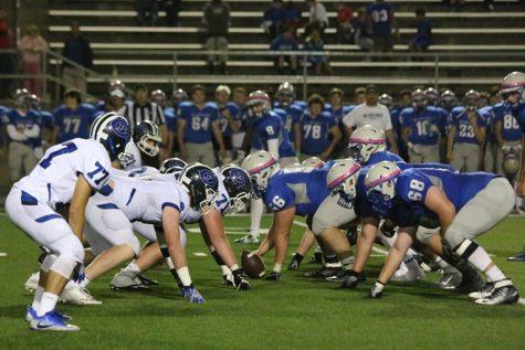PHOTOS: Varsity Football vs. Millard North