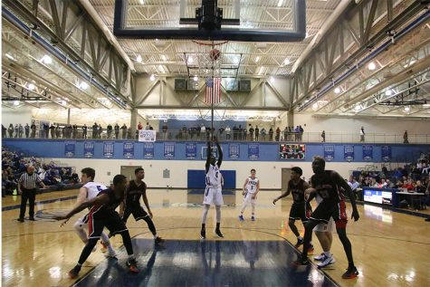 PHOTOS: Varsity Basketball vs. Omaha South