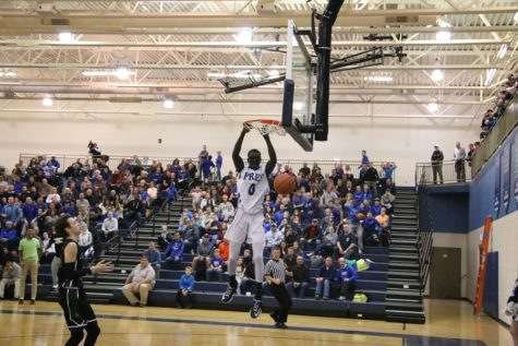 Basketball Defies the Odds