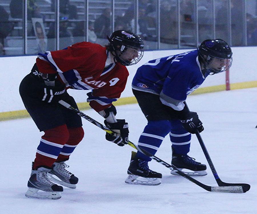 PHOTOS: Prep Hockey vs Millard South