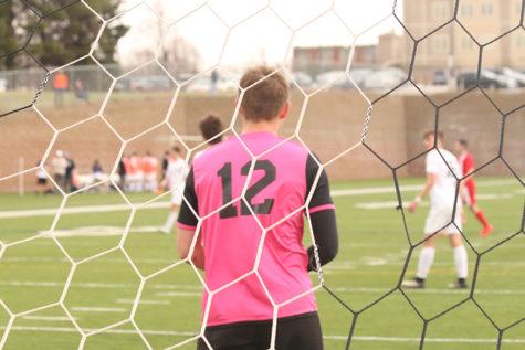 PHOTOS: Varsity Soccer vs. Omaha South