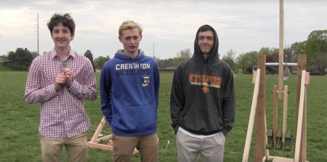 VIDEO: 2017 Catapult Competition