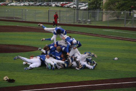 PHOTOS: State Baseball vs. Westside