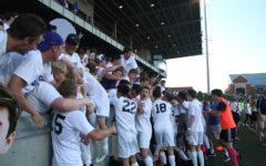 PHOTOS: State Soccer vs. Kearney
