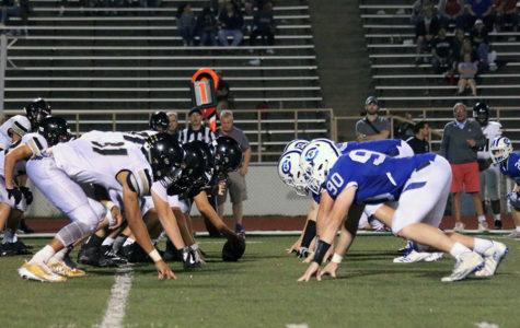 PHOTOS: Varsity Football vs. Burke