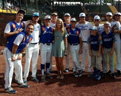 Legion Baseball Comes Agonizingly Close