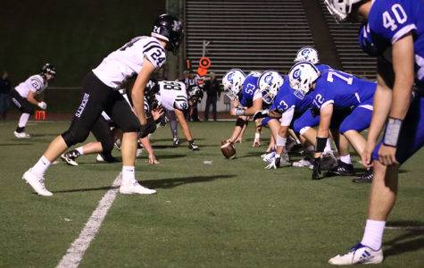 PHOTOS: Varsity Football vs. Lincoln Northeast