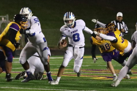 PHOTOS: Varsity Football Vs Bellevue West
