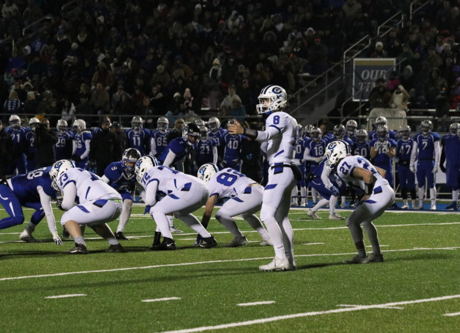 PHOTOS: Prep Varsity Football Vs. Kearney
