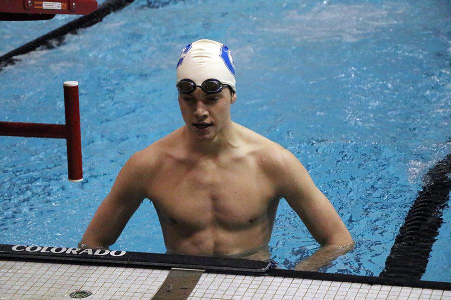 PHOTOS: Westside High School Swim Meet