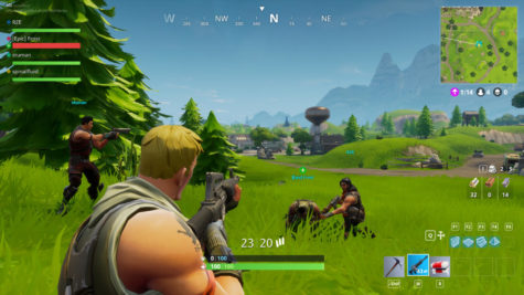 REVIEW: Fortnite Battle Royale, Game of the Year?