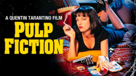 Top 5 Movie Review: #5 Pulp Fiction