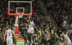 Akol Arop commits to the Huskers