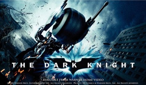Top 5 Movie Review: #3 The Dark Knight