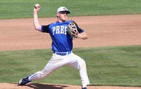PHOTOS: State Tournament Varsity Baseball vs Burke