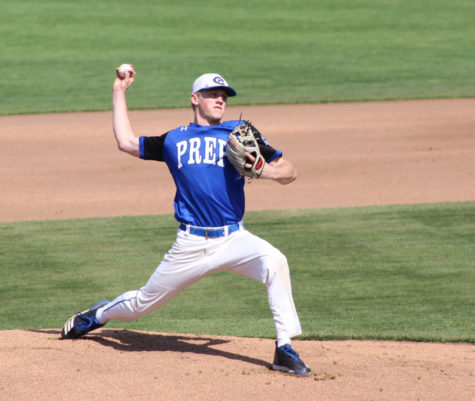 PHOTOS: State Tournament Varsity Baseball vs Burke