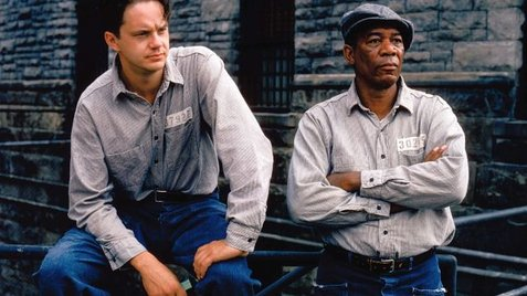 Top 5 Movie Review: #1 The Shawshank Redemption
