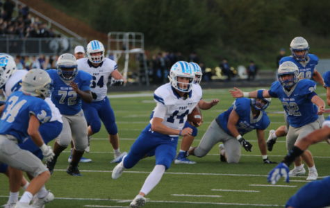 PHOTOS: Prep Vs Millard North