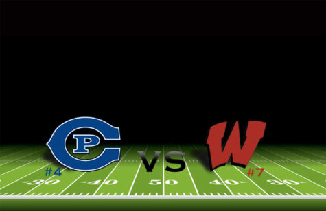 CP LIVE: Prep vs. Lincoln High