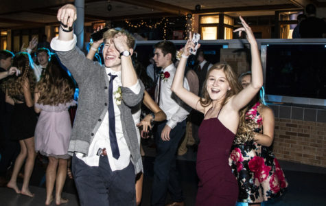 PHOTOS: Homecoming 2018