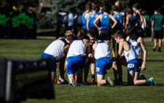 PHOTOS:  NSAA State Cross Country