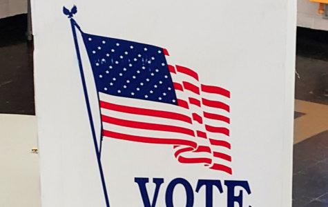 Mock-tober Election Encourages Prep Voters