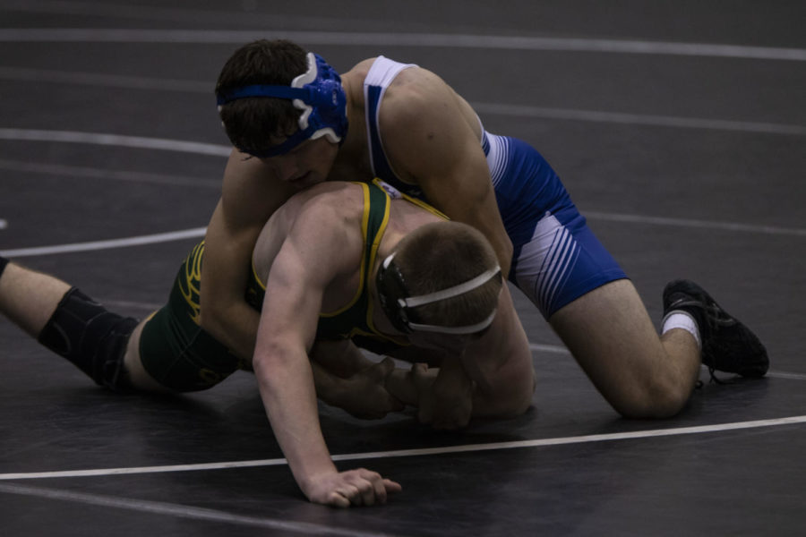 PREVIEW: Wrestling Looks to Build on Success