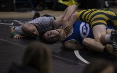PHOTOS: Varsity Wrestling