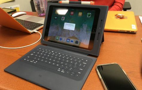 Big Changes for iPad Program for Class of 2023