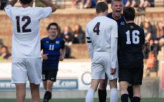 PHOTOS: NSAA State Soccer Semi-Finals