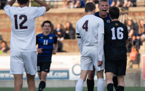 PHOTOS: NSAA State Soccer Semi-Finals