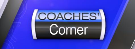 Coaches Corner – Coach Tim Johnk