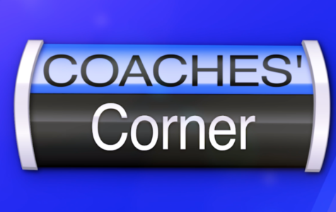 Coaches Corner - Coach Tim Johnk