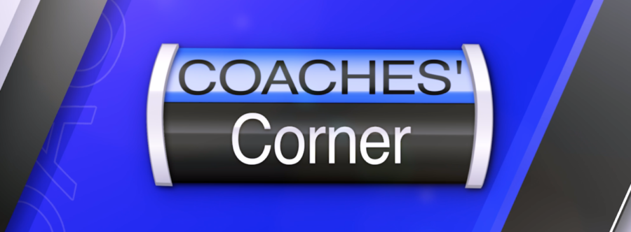 Coaches Corner - Coach Tim Johnk