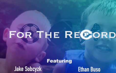 PODCAST: For the Record