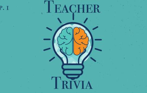 VIDEO: Teacher Trivia