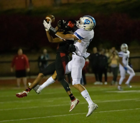 PHOTOS: Prep Vs Westside (Part 2)