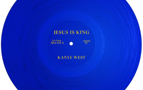 REVIEW: Jesus is King