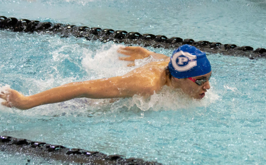 State Swimming Preview